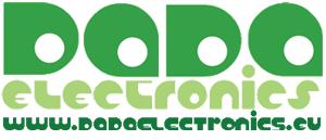logo DADA Electronics